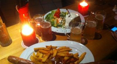 Photo of Brewery Schüttinger Gasthausbrauerei at Hinter Dem Schütting 12 -13, Bremen 28195, Germany