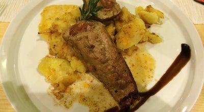 Photo of Gastropub Restaurace Na Rozhledně at Na Rozhledně 46, Písek, Czech Republic