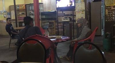 Photo of Asian Restaurant Restoran Mutiara Z at Bandar Pusat Jengka, Malaysia