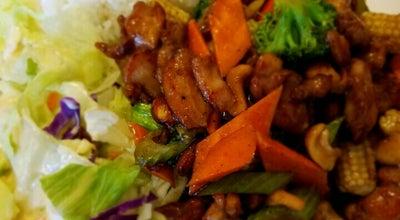 Photo of Japanese Restaurant Ichiban Wok & Teriyaki at 4500 Pacific Hwy E, Fife, WA 98424, United States