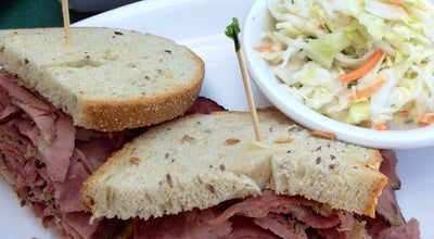 Photo of Sandwich Place Manhattan In The Desert at 2665 E Palm Canyon Dr, Palm Springs, CA 92264, United States
