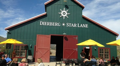 Photo of Winery Dierberg Starlane Vineyards at 1280 Drum Canyon Rd, Lompoc, CA 93436, United States