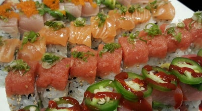 Photo of Sushi Restaurant Sushiya at 751 Center Dr, San Marcos, CA 92069, United States