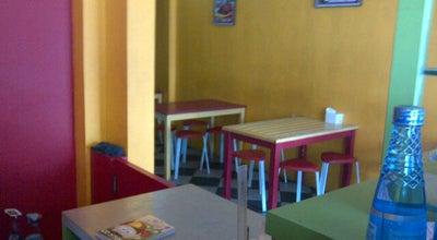 Photo of Cafe Bangjo Cafe at Jalan Letkol Isdiman 40, Purbalingga, Indonesia