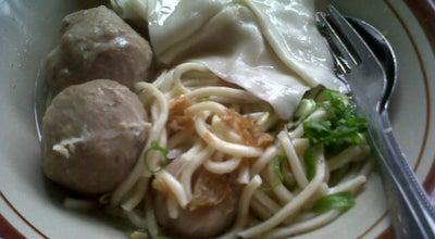 Photo of Asian Restaurant Mie Baso Fitri at Jalan Padasuka Nagrak, Tasikmalaya, Indonesia