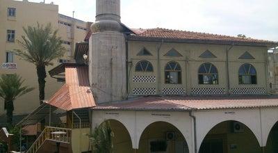 Photo of Mosque Kuşlu Camii at Turkey
