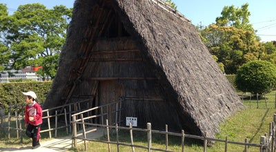 Photo of Historic Site 蜆塚遺跡 at 中区蜆塚, 浜松市, Japan