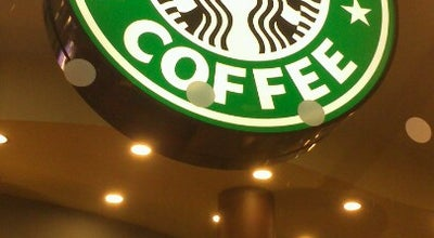 Photo of Coffee Shop Starbucks at Ιλισίων 20, Kifissia 145 64, Greece