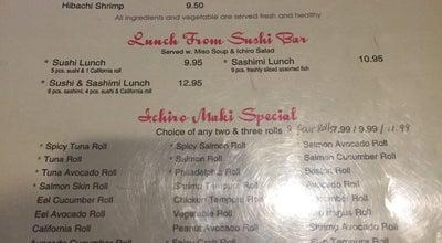 Photo of Sushi Restaurant Ichiro at 130-132 Route 109, West Babylon, NY 11704, United States