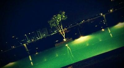 Photo of Hotel Lemontree hotel at Gachibowli, India