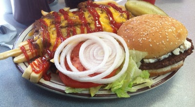 Photo of Diner Coolidge Cafe at 13400 W 9 Mile Rd, Oak Park, MI 48237, United States