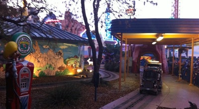 Photo of Theme Park Ride / Attraction Speedy Gonzales' Truckin' Across America at Six Flags Over Texas, Arlington, TX 76010, United States