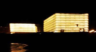 Photo of Concert Hall Auditorio (K1) at Palacio De Congresos Kursaal, Donostia / San Sebastián 20002, Spain