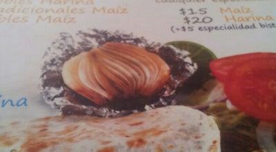 Photo of Burger Joint tacos y hamburguesas snoopy at Mexico