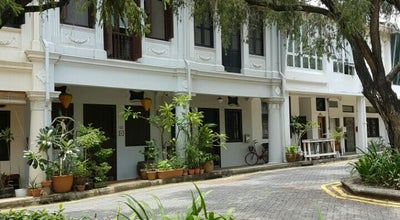 Photo of Other Great Outdoors Emerald Hill Road (Pedestrian Mall) at Emerald Hill Rd., Singapore, Singapore