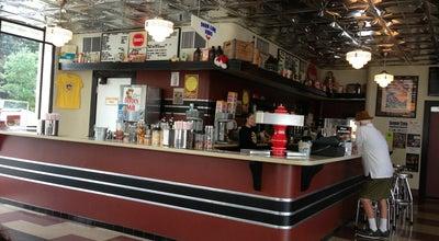 Photo of Ice Cream Shop Borden's Ice Cream at 1103 Jefferson St, Lafayette, LA 70501, United States