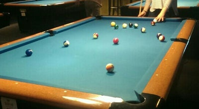 Photo of Pool Hall Cafe Royal at Kaiserslautern, Germany