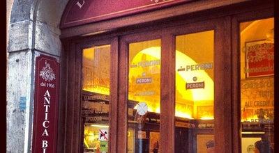 Photo of Brewery L'Antica Birreria Peroni at Via Di San Marcello, 19, Roma 00187, Italy
