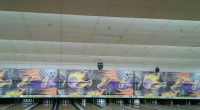 Photo of Bowling Alley All Star Bowling at United States