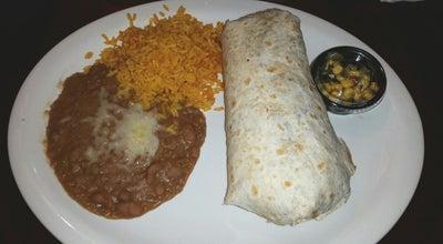 Photo of Mexican Restaurant Taco Rico Tex Mex at 7921 Sw 40th St, Miami, FL 33155, United States