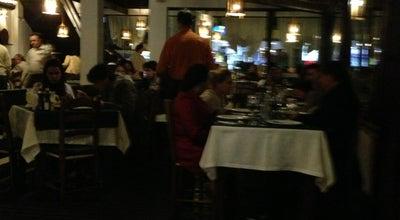 Photo of Italian Restaurant Montalccino Pizza Grill at R. Celestina Zili, 238, Criciúma, Brazil