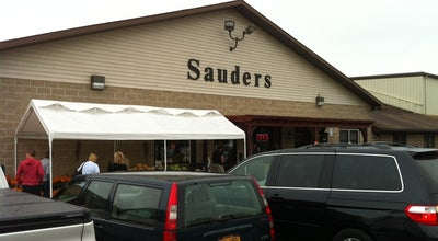 Photo of Market Sauder's at 2146 River Rd, Seneca Falls, NY 13148, United States