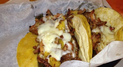 Photo of Mexican Restaurant Tacos 46 at 3089 N High School Rd, Indianapolis, IN 46224, United States