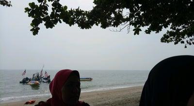 Photo of Lake Pantai pengkalan balak at Dekat Ngan Restoran, Pengkalan Balak 78300, Malaysia