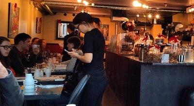 Photo of Cafe 2 Chefs Affair at Nanaimo, BC, Canada