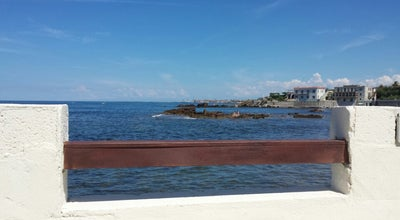 Photo of Beach Bagni Roma at Viale Di Antignano, 74, Livorno 57128, Italy