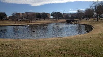 Photo of Lake Gateway Park at 815 West Arbrook Blvd., Arlington, TX 76015, United States