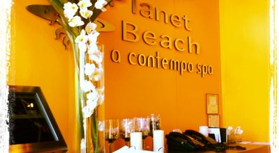 Photo of Spa Planet Beach at 3503 Ne 163rd St, North Miami Beach, FL 33160, United States
