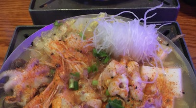 Photo of Chinese Restaurant Boiling Point at 14120 Culver Dr, Irvine, CA 92604, United States