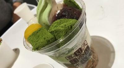 Photo of Tea Room 茶寮Kikusui at レイクタウン3-1-1, Koshigaya 343-0828, Japan