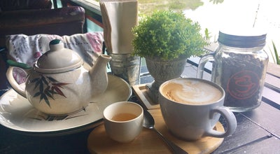 Photo of Coffee Shop กาแฟนัว at Thailand