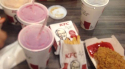 Photo of Fried Chicken Joint KFC at Bandar Baru Nilai, Nilai 71800, Malaysia
