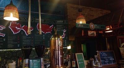 Photo of Cafe Café Frei at Széchenyi Tér 20., Szeged 6720, Hungary