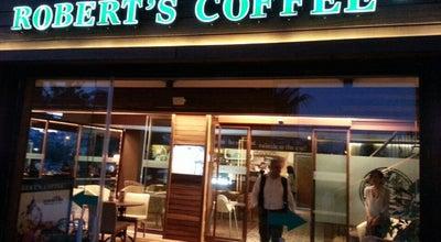 Photo of Coffee Shop Robert's Coffee at Aşağı Hisar Mahallesi 4517 Sokak No 22/a, Manavgat / Antalya, Turkey