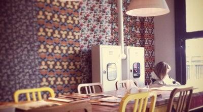 Photo of Cafe Baden Cafés Especiais at Av. Jerônimo De Ornelas, 431, Porto Alegre 90040-341, Brazil