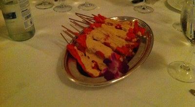 Photo of Chinese Restaurant Mr Chow at 151 Knightsbridge, London SW1X 7PA, United Kingdom