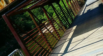 Photo of Trail Gwynns Falls Trail at Elkridge, MD, United States