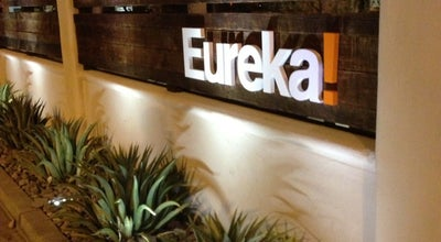 Photo of American Restaurant Eureka at 74985 Us Highway 111, Indian Wells, CA 92210, United States