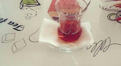 Photo of Cafe Tombik Cafe at Turkey