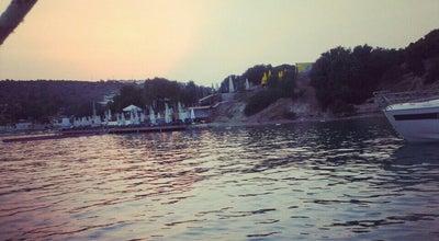 Photo of Outdoors and Recreation Aya Yorgi Koyu at Ayayorgi Yolu, Çeşme, Cesme, İzmir, Turkey