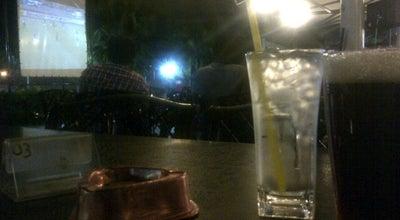 Photo of Diner Restoran Anjung Tokoh at Bangunan Dato' Jaafar, Johor Bahru 80300, Malaysia