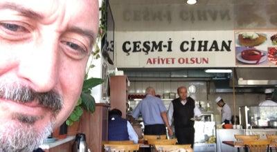Photo of Breakfast Spot Çeşmi Cihan İşkembe ve Et Lokantasi at Sanayi Sitesi 5.blok, Bolu, Turkey