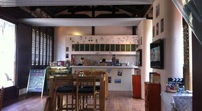 Photo of Coffee Shop icoffee at 惠山古镇, Wuxi, Ji, China