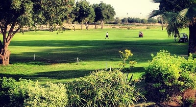 Photo of Golf Course Dhahran Golf Course at Golf Course Blvd, Dhahran 31311, Saudi Arabia