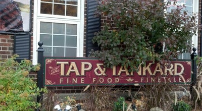 Photo of Pub Tap and Tankard at 224 Brock St S, Whitby, Ca L1N 4K1, Canada