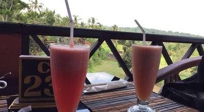 Photo of Asian Restaurant Pacung Indah hotel & restaurant at Jl. Pacung Baturiti, Bali, Indonesia